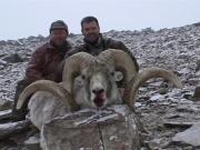 Pamir Marco Polo Argali Sheep Hunting