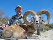 Trophy Blanford Urial Hunting in Pakistan